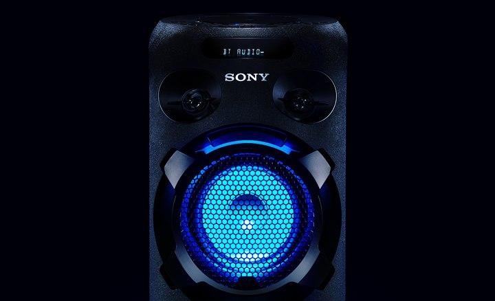 LOA SONY MHC-V02//C SP6