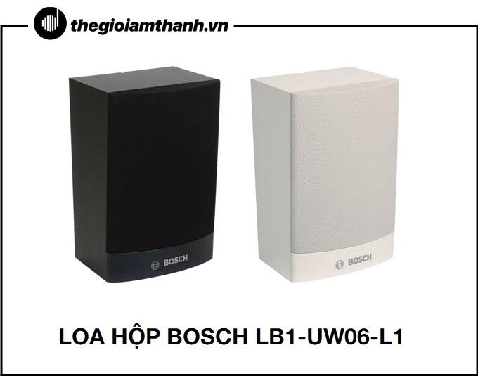 loa bosch