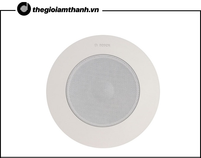 Loa âm trần Bosch 1