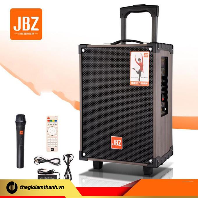 Loa kéo di động JBZ